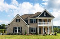 Scales Farmstead by Pulte Homes in Nashville Tennessee
