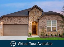 Parker - Woodcreek: Fate, Texas - Pulte Homes