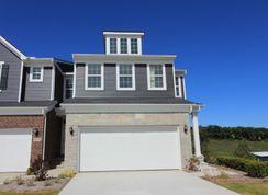 Ashton with Basement - Breckenridge: Lake Orion, Michigan - Pulte Homes