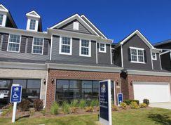 Cascade - Pittsfield Glen: Ann Arbor, Michigan - Pulte Homes