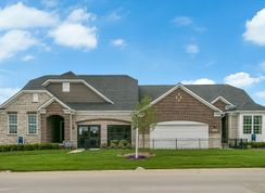 Bayport with Basement - Hillcrest: Clinton Township, Michigan - Pulte Homes