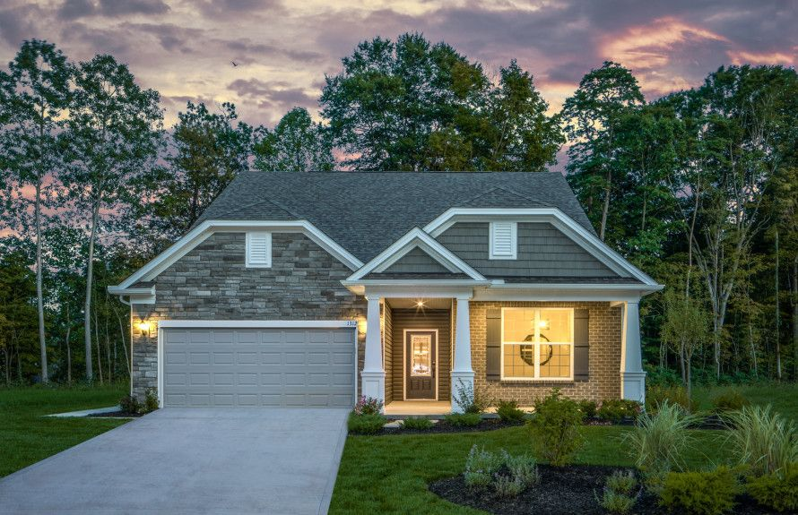 'Quail Hollow' by Pulte Homes - Ohio - Cleveland in Cleveland