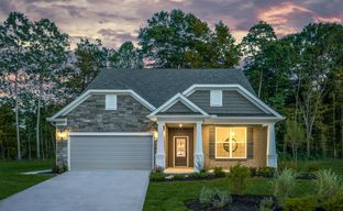 Quail Hollow by Pulte Homes in Cleveland Ohio