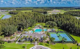 K-Bar Ranch by Pulte Homes in Tampa-St. Petersburg Florida