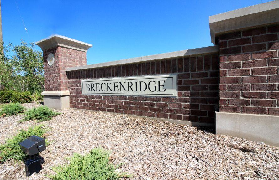 'Breckenridge' by Pulte Homes - Michigan - Detroit in Detroit