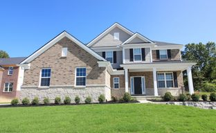 Gregory Meadows by Pulte Homes in Detroit Michigan