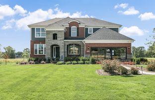 Woodside - Pittsfield Glen: Ann Arbor, Michigan - Pulte Homes