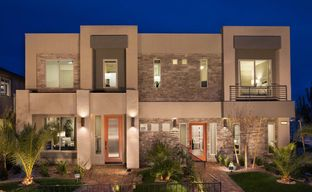 Rainbow Crossing Estates by Pulte Homes in Las Vegas Nevada
