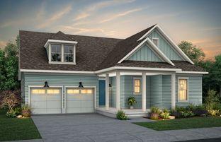 Bridgestone - Nexton: Summerville, South Carolina - Pulte Homes