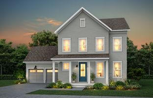Foxfield - Nexton: Summerville, South Carolina - Pulte Homes