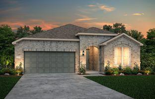 Prestige - Gregg Ranch: Marble Falls, Texas - Pulte Homes