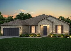 Stardom - Gregg Ranch: Marble Falls, Texas - Pulte Homes