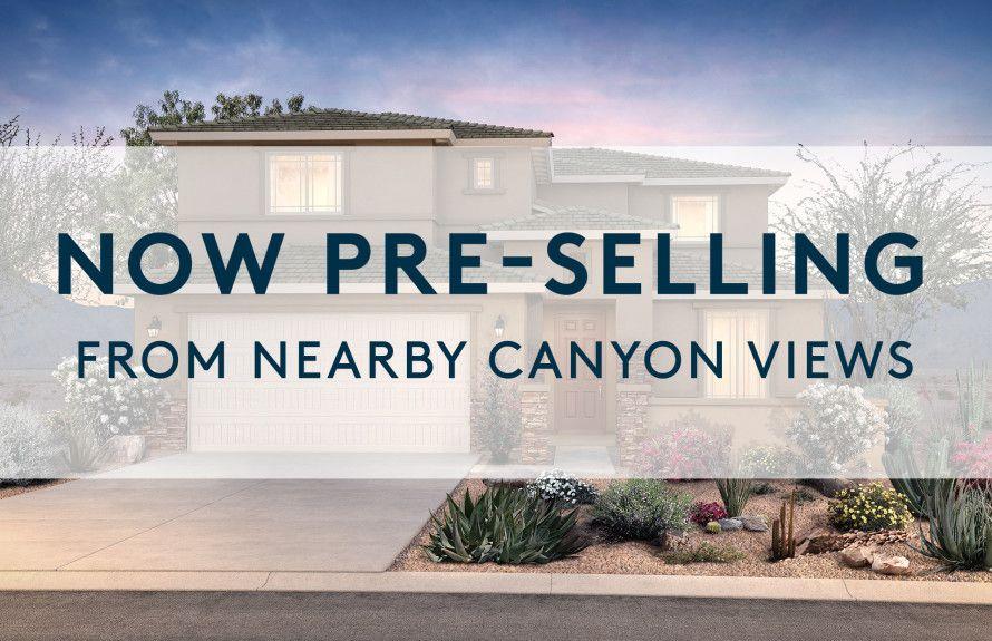 'Stonehaven' by Pulte Homes - Arizona - Phoenix in Phoenix-Mesa