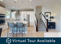 Residence 1 - Parallel at Grace Park: Inglewood, California - Pulte Homes