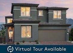 Tivoli - Starling: Las Vegas, Nevada - Pulte Homes