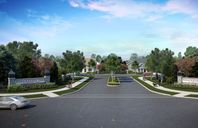 Renaissance Park at Geauga Lake by Pulte Homes in Akron Ohio
