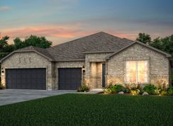 Renown - Gregg Ranch: Marble Falls, Texas - Pulte Homes