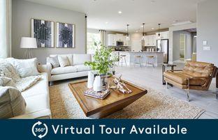 Gateway - Valencia: Coachella, California - Pulte Homes
