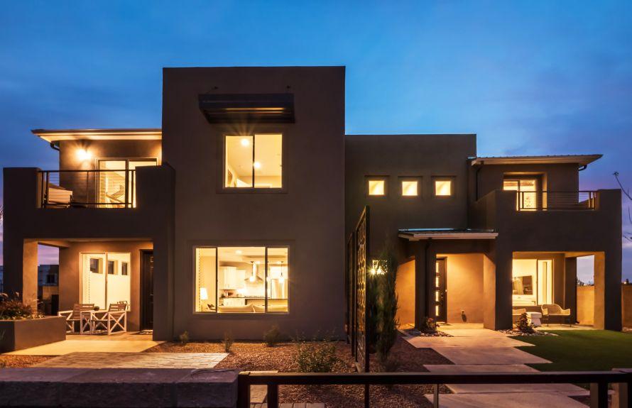 'Villas de Las Soleras' by Pulte Homes - New Mexico - Santa Fe in Santa Fe