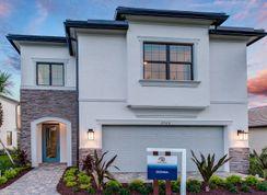 Sienna - Oak Tree: Oakland Park, Florida - Pulte Homes