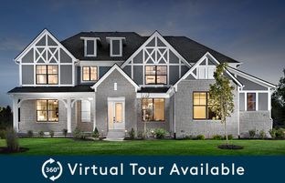 Skyview - Estates at Towne Meadow: Carmel, Indiana - Pulte Homes