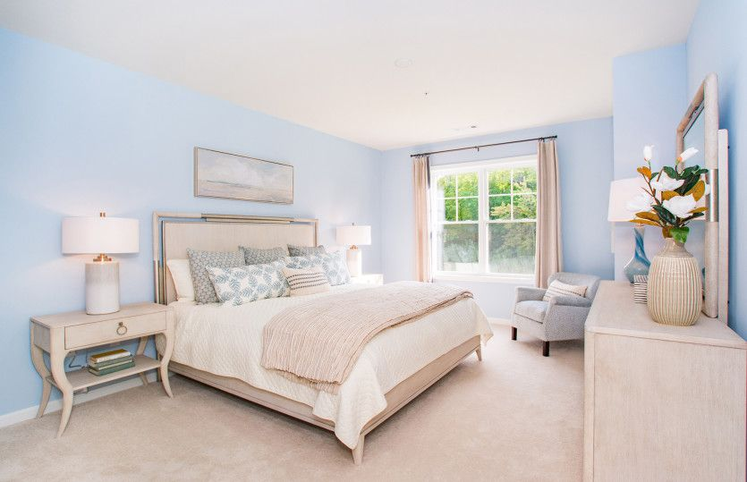 Bedroom featured in the Moreland By Pulte Homes in Boston, MA