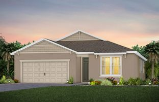Highgate - Lakeview Preserve: Winter Garden, Florida - Pulte Homes