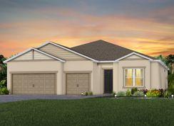 Ashby - Serenoa Lakes: Clermont, Florida - Pulte Homes