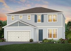 Tower - Serenoa Lakes: Clermont, Florida - Pulte Homes