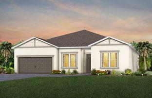 Easley - Serenoa Lakes: Clermont, Florida - Pulte Homes