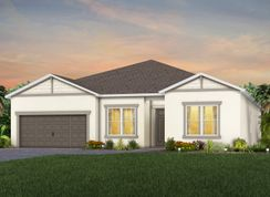 Easley - Lakeview Preserve: Winter Garden, Florida - Pulte Homes