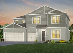 Oakhurst - Serenoa Lakes: Clermont, Florida - Pulte Homes