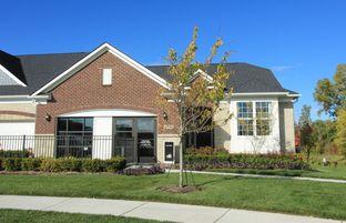Bayport - Villas at Stonebrook: Novi, Michigan - Pulte Homes