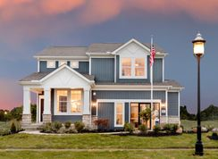 Boardwalk - The Grove at Beulah Park: Grove City, Ohio - Pulte Homes
