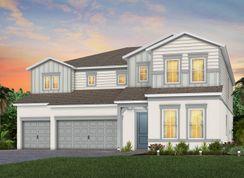 Roseland - Crestwood Estates: Lake Mary, Florida - Pulte Homes