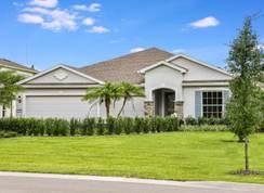 Dockside - Sunset Preserve: Orlando, Florida - Pulte Homes