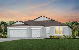 Ashby - Hammock Crest: Riverview, Florida - Pulte Homes