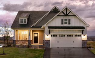 Oak Hill - Encore Collection by Pulte Homes in Minneapolis-St. Paul Minnesota