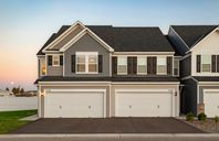 Windrose - Freedom Series by Pulte Homes in Minneapolis-St. Paul Minnesota
