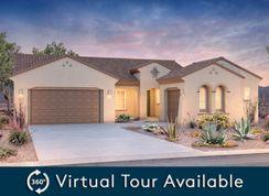 Rockledge - Lazy K: Tucson, Arizona - Pulte Homes