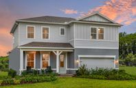 Isles of Lake Nona by Pulte Homes in Orlando Florida