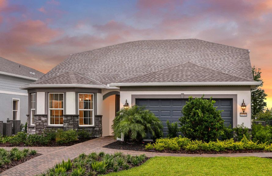'Isles of Lake Nona' by Pulte Homes - Florida - The Orlando Area in Orlando