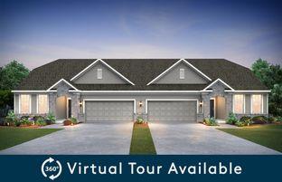 Abbeyville - Lancaster - Villas Series: Westfield, Indiana - Pulte Homes