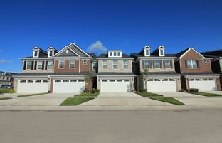 Rainier - Emerson Park: Novi, Michigan - Pulte Homes
