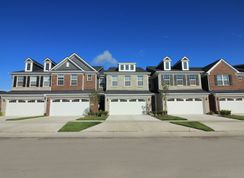 Cascade with Basement - The Groves at Rochester Hills: Rochester Hills, Michigan - Pulte Homes