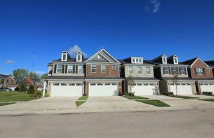 Rainier with Basement - Woodbridge Park: Novi, Michigan - Pulte Homes