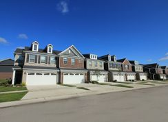 Ashton with Basement - The Groves at Rochester Hills: Rochester Hills, Michigan - Pulte Homes