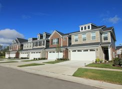 Bowman - The Groves at Rochester Hills: Rochester Hills, Michigan - Pulte Homes