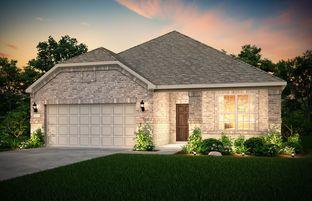 Burnet - Woodcreek: Fate, Texas - Pulte Homes
