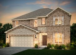 Taylor - Woodcreek: Fate, Texas - Pulte Homes